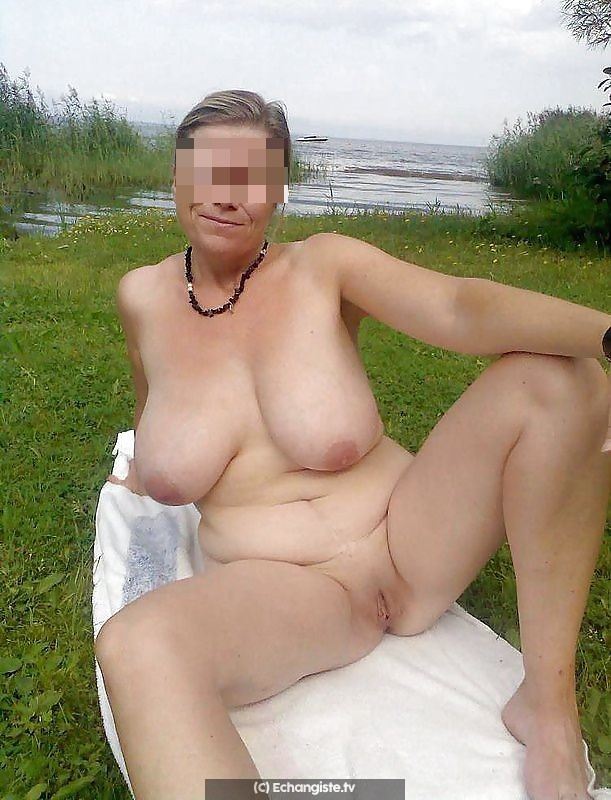 Videos mature escort gironde