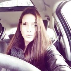 Paris : jolie nana dispo pour mec célibataire