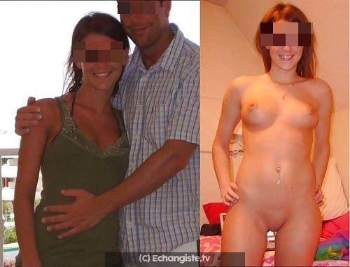 Pessac, couple mignon sans tabou recherche partenaire exhibe