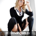 Argenteuil – Femme seule ouverte a toute rencontre