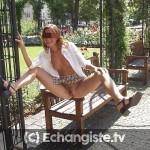 Chateauroux, exhibe dans les parcs