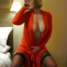 Dijon, Femme sexy libertine cherche son Mister Grey