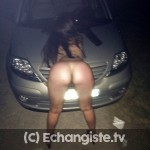 Plan dogging vers Paris
