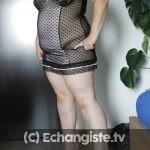 Femme mûre en Alsace divorcée et disponible