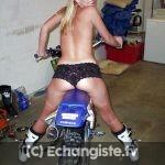 Cherchons un motard libertin