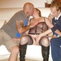 Chaude rencontre candaulisme avec couple 50 ans
