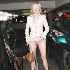 Rebecca femme mariée de Toulon aimerait rencontre sexe dans un parking
