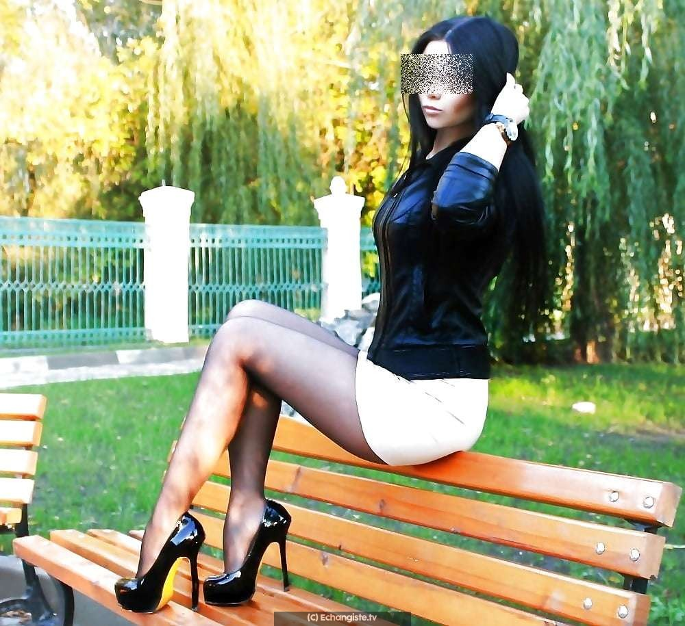 Jeune fille libertine cherche mec black a Ivry